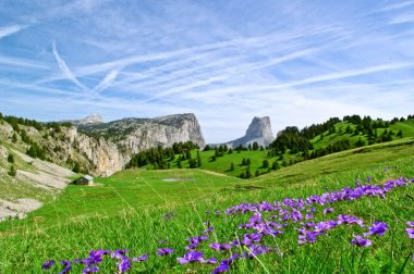 Vercors : Chaumailloux