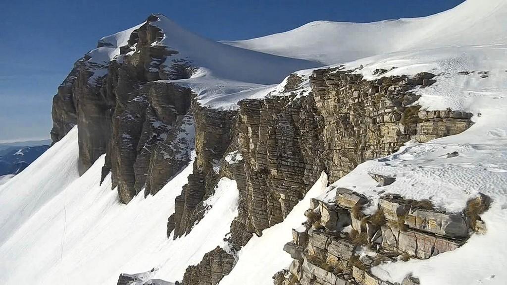 Col de Charnier