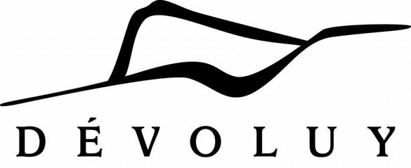 Devoluy | Logo