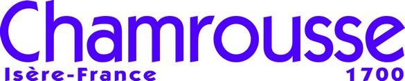 Chamrousse | logo OT