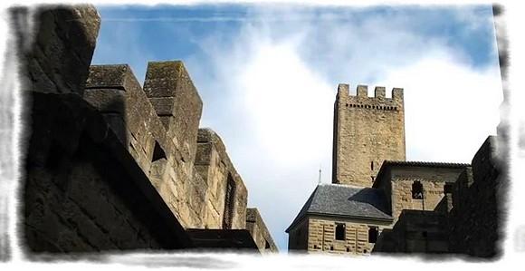Carcassonne | la Cité