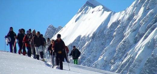 Chalets des Bénés : les Balcons du Mont-Blanc