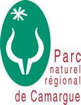 PNR Camargue  | Logo