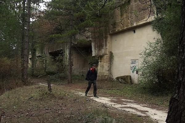 Drome | Carrières de Saint-Restitut