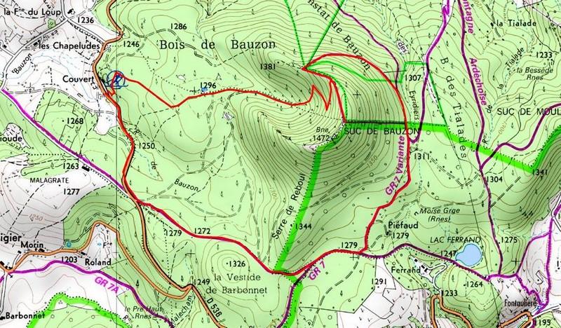 CdR78_carte itinéraire