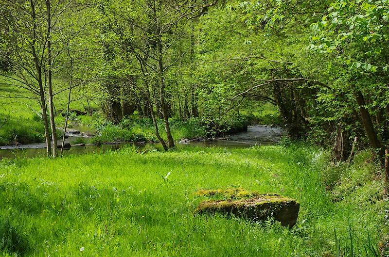 bocage normand vallée de la souleuvre