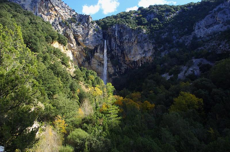 Ardèche Pissevieille