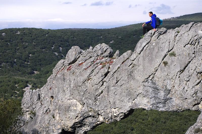 Ardèche Ranc de l'Arc