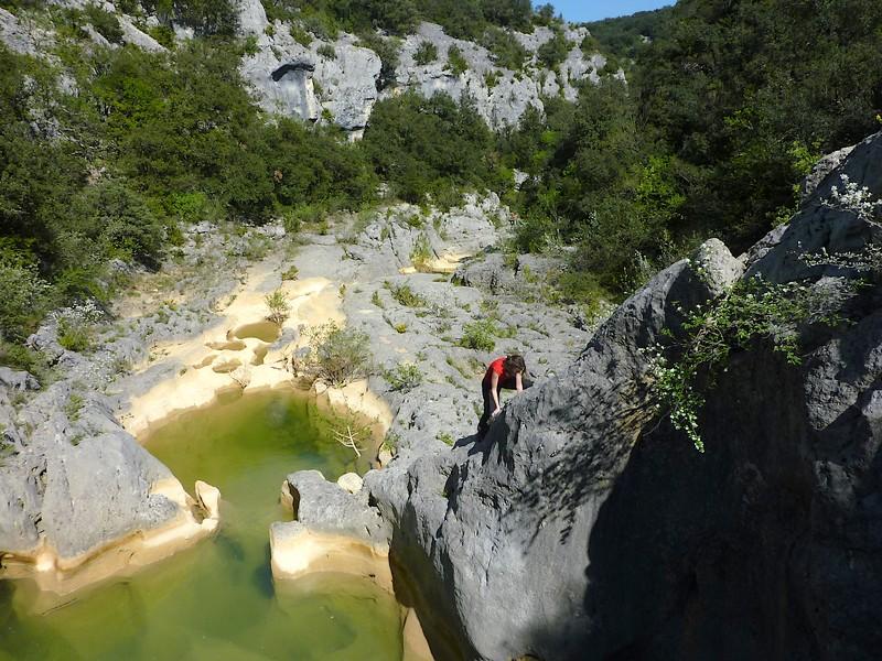 Ardèche Rieussec
