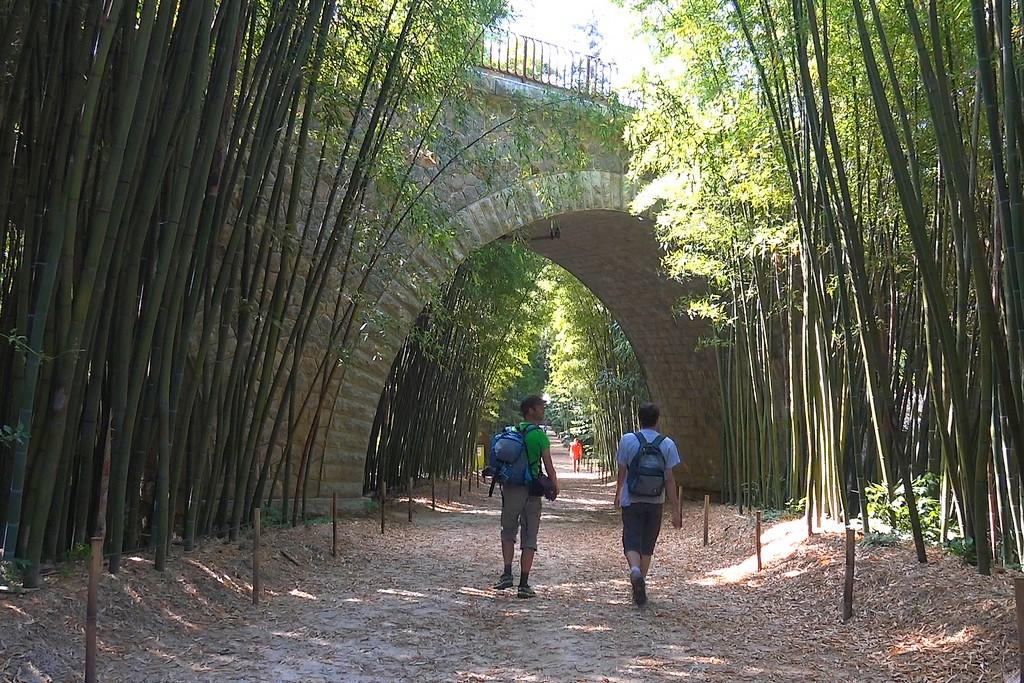 Bambouseraie Urbain V
