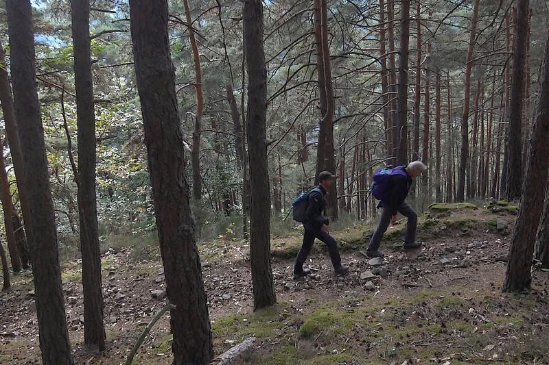 satillieu veyrines randonnée
