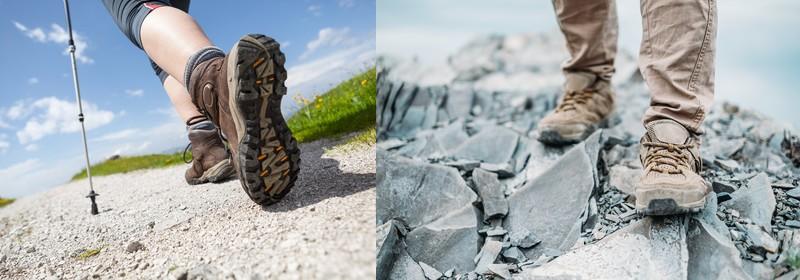 Quelle est votre expérience de la randonnée ? Sur quels terrains évoluez-vous habituellement ? Autant de questions à se poser au moment de choisir votre future chaussure