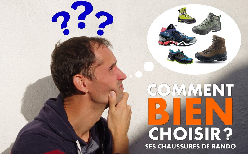 Dossier Chaussures : image une