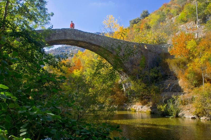 navacelles le pont