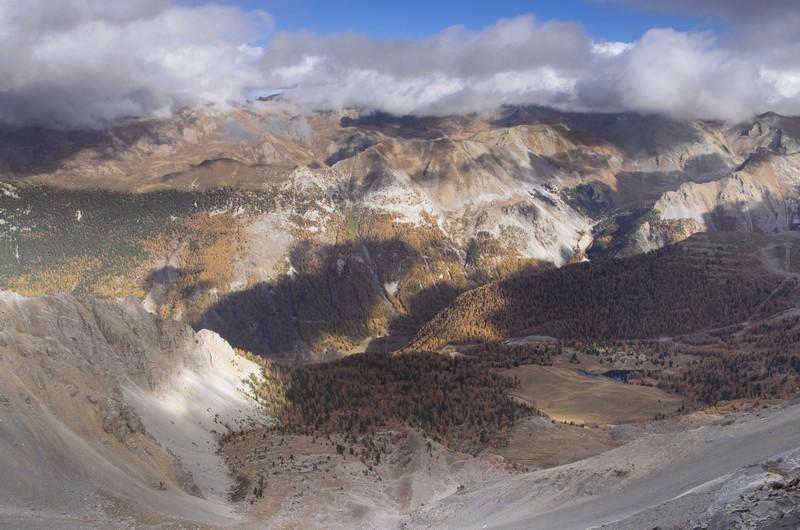 vallée de ceillac