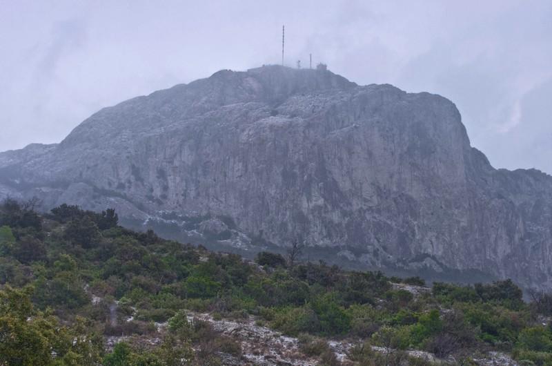 Pic de Bertagne