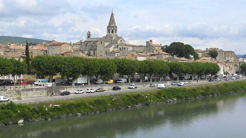 ardèche bourg-saint-andéol