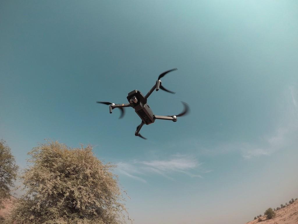 CES : Le Drone De Transport Autonome, Taxi Du Futur ? pas cher